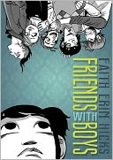 Friends with boys - graphic novel