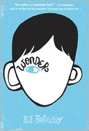 Wonder-read aloud